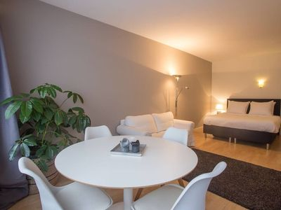 Photo for Studio apartment in the center of Antwerp with Internet (1004824)