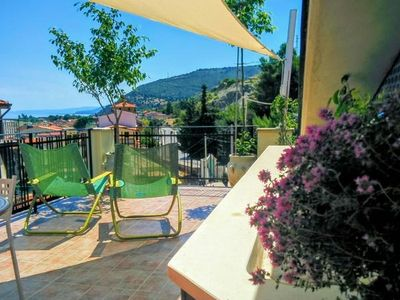 Photo for Holiday apartment Tusa for 2 - 3 persons with 2 bedrooms - Holiday apartment