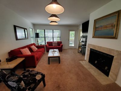 Photo for 2nd Floor Corner 2 Bedrm- Fantastic Ventana Golf Views from the private patio