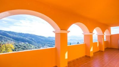 Photo for Cosy apartment with fantastic mountain views