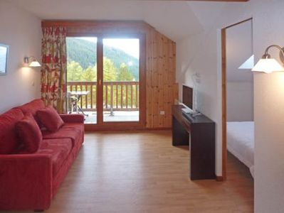 Photo for La Combe D'Or 4**** Residence in Les Orres 1800