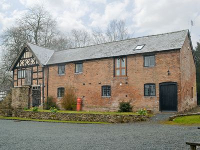 Photo for 3 bedroom accommodation in Dilwyn, near Hereford