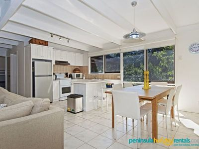 Photo for De Angelis Beach House - Short stroll to the beach