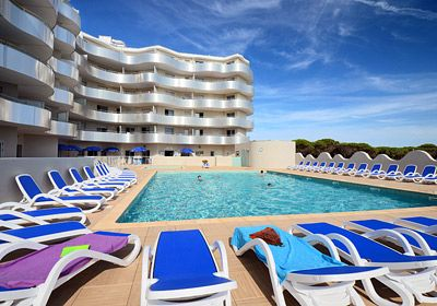 Photo for 1 bedroom accommodation in Le Barcares