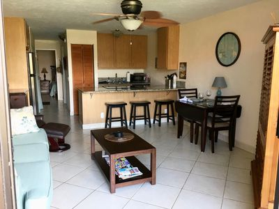 Photo for Maui Vista #2109 Ground Floor! Low, low rates! Extra clean per NEW guidelines