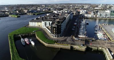 Photo for 2BR Apartment Vacation Rental in Galway, Galway