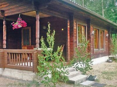 Photo for Vacation home Saniainen in Hämeenlinna - 6 persons, 2 bedrooms