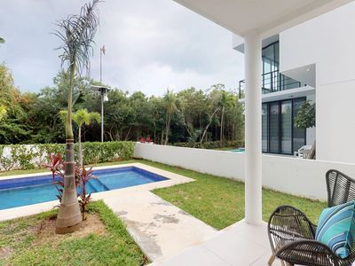 Photo for 1BR Apartment Vacation Rental in Playa del Carmen, Qu