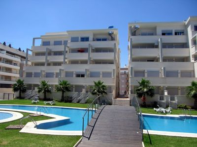Photo for Princess Denia Apartments