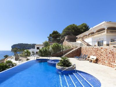 Photo for Casa Alicia - Mar Azul, Javea, Costa Blanca