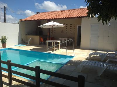 Photo for 3BR House Vacation Rental in Tamandaré, PE