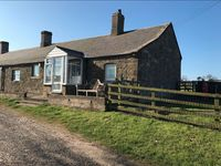 Burn Bank Cottage  stay