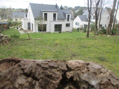 Photo for Recent house (2012) - Gulf of Morbihan