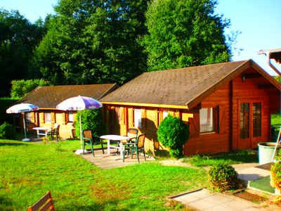Photo for Relaxation, fun and rest in the Mecklenburg Lake District