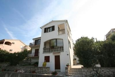 Photo for 1BR Apartment Vacation Rental in Silo, Krk