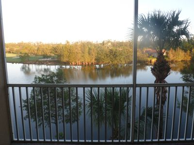 Photo for Great 2 Bed 2 Bath nicely furnished unit with Water Views