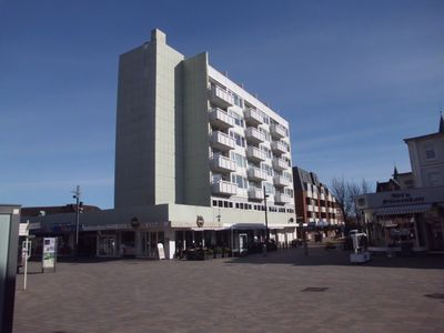 Photo for Brand new Non smoking studio apartment without animals in the center of Westerland