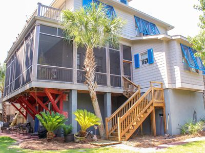 Photo for 301 Beach Breeze ~ 3BR/3BA Luxury Home