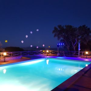 Photo for Apartment with use of swimming pool just 4km from the sea