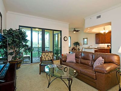 Photo for High end Naples resort with GREAT ammenities walking distance to AWESOME shops
