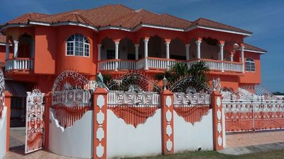 Photo for 8BR Villa Vacation Rental in May Pen, CLARENDON