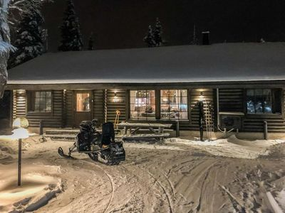 Photo for Vacation home Huvihovi in Kuusamo - 14 persons, 4 bedrooms