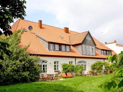 Photo for Terraced house auf Gut Brook, Brook  in Mecklenburger Bucht - 7 persons, 4 bedrooms