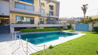 Photo for VILLA MIMAR with swimming pool