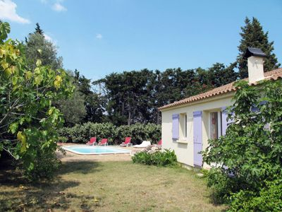 Photo for Vacation home La villa du Verger (BCR105) in Beaucaire - 8 persons, 4 bedrooms