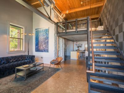Photo for Modern Loft/Townhome located in Downtown Denver