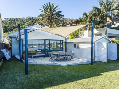 Photo for Beachfront Oasis - Palm Beach, NSW