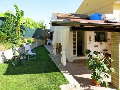 Photo for Vacation home Casa Sunflower (ANO100) in Asciano - 9 persons, 4 bedrooms