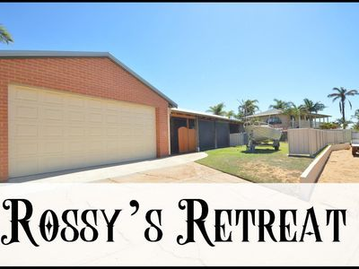 Photo for Rossy's Retreat - Kalbarri, WA