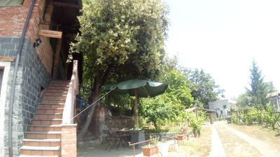 Photo for Etna Holiday House Eureka, Mini-chalet