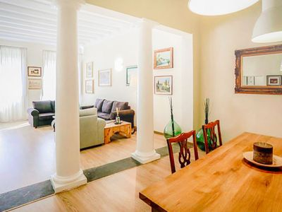 Photo for Apartment Cavourotto in Firenze - 6 persons, 3 bedrooms