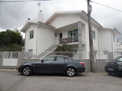 Photo for House with apartment with private entrance 25 Km from Porto