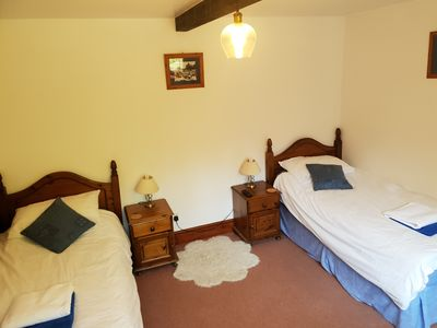 Photo for The Stables-2 Bedroom Cottage