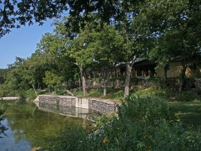 Photo for 1/2 Mile Private Frio River Front & 200 Acres TX Hill Country/ Near Garner Park