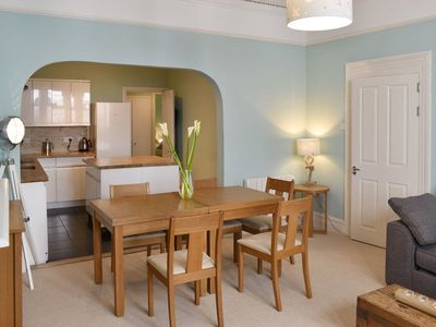 Photo for 1BR House Vacation Rental in Teignmouth