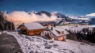 Photo for 2BR Apartment Vacation Rental in Olang, Trentino-Alto Adige