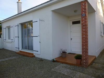 Photo for Villa La Barre-de-Monts, 2 bedrooms, 4 persons