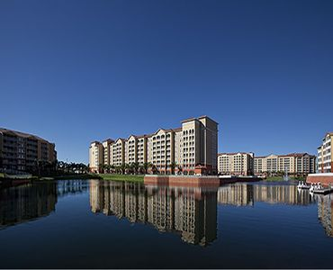 Photo for One Bedroom Villa at Town Center Resort One Mile from Disney