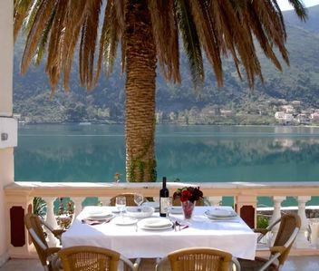 Photo for Villa Miramare Kotor