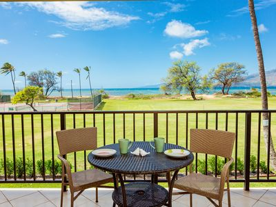 Photo for Romantic, Private, Direct Oceanfront