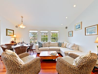 Photo for 25% OFF OCT - Cozy Condo in the Heart of La Jolla Village, Steps from Ocean