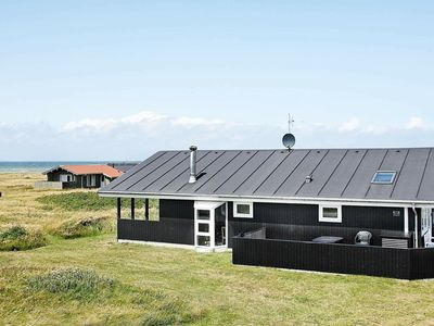 Photo for Peaceful Holiday Home in Hjørring With Sauna