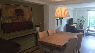 Photo for Alvaro - Beautiful 1 bedroom located in La Roma