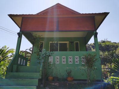 Photo for Baan Nomtham, with Hill view, Kitcken, Free Wifi & Smart TV