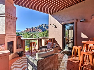 Photo for NEW! West Sedona House w/ Furnished Patio & Views!