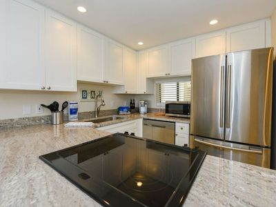 Photo for Newly Renovated Siesta Key Two Bedroom, Two Bath Condo In Beautiful Bay Oaks